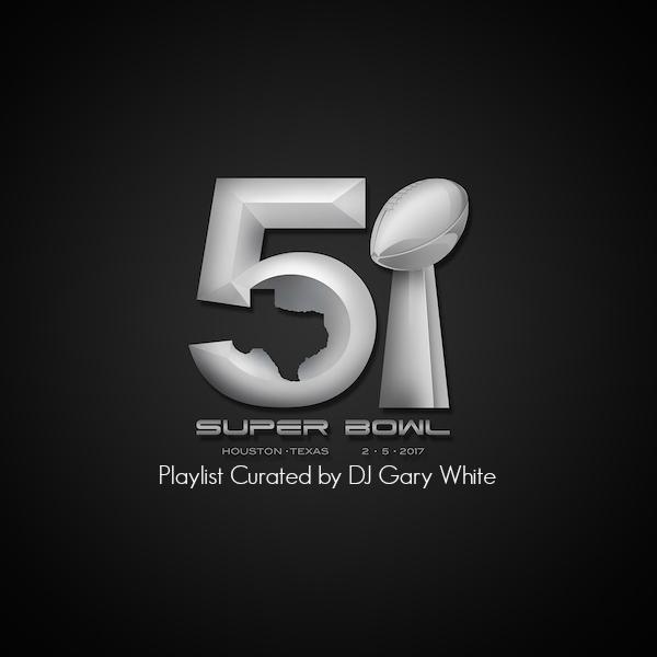 Super Bowl Playlist 2017 | Orlando DJ Gary White